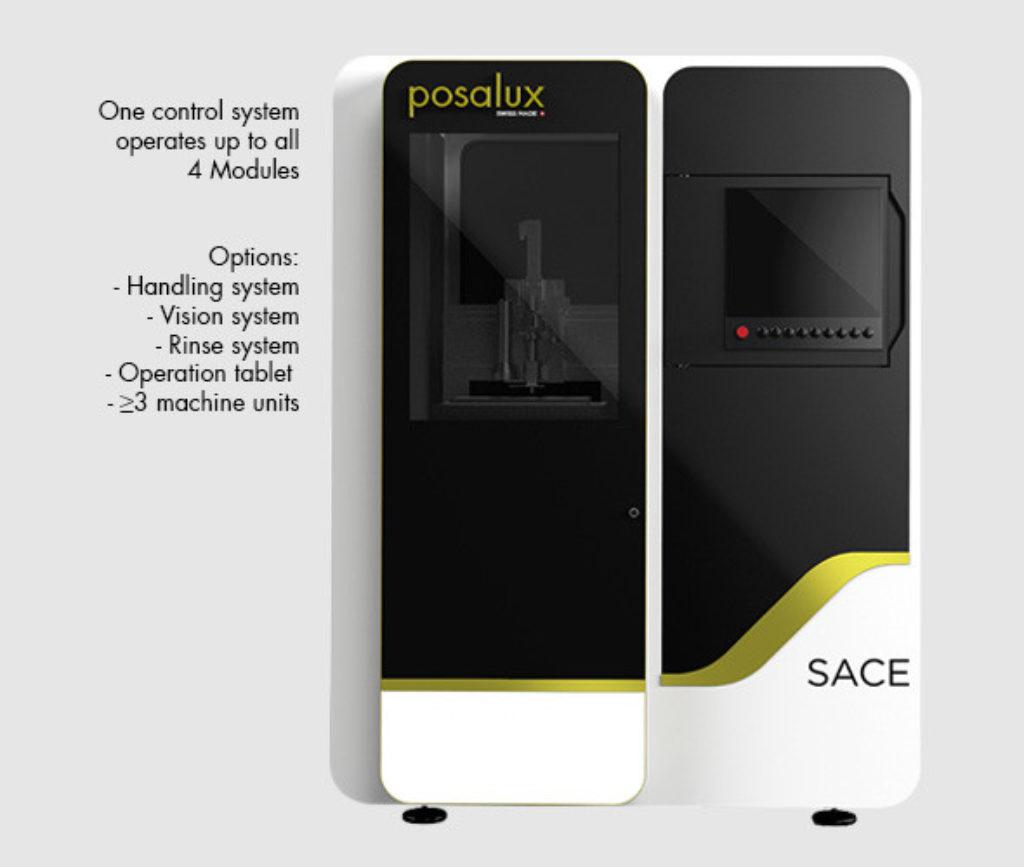 SACE modules